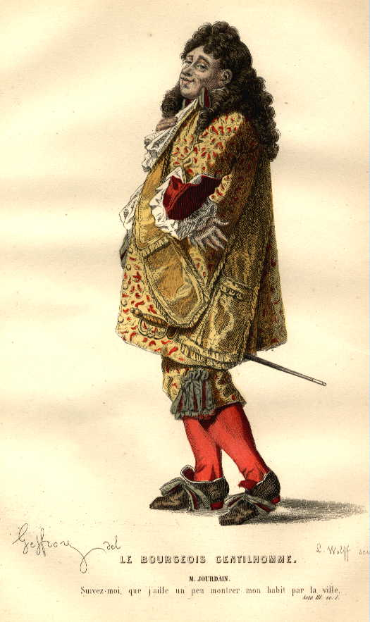 Burguês