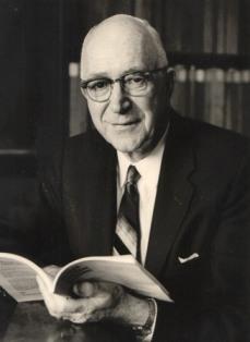 Gordon Allport: psicólogo Ameriano, fortemente envolvido nas questões de Liderança e Motivação